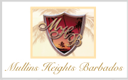 Mullins Heights Barbados Logo
