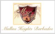 Mullins Heights Barbados Logo